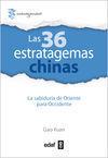 36 ESTRATAGEMAS CHINAS,LAS