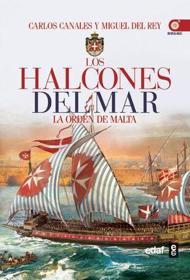 LOS HALCONES DEL MAR