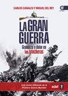 GRAN GUERRA,LA