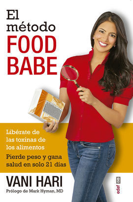 EL METODO FOOD BABE
