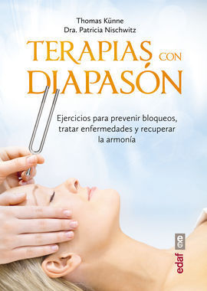 TERAPIA CON EL DIAPASON