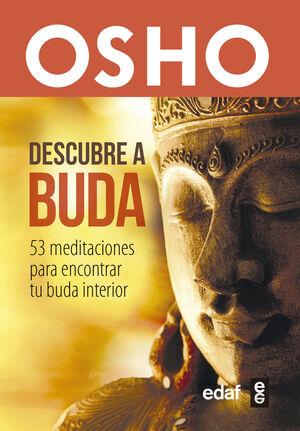 DESCUBRE A BUDA (LIBRO + 53 CARTAS)