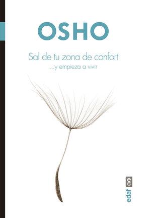 SAL DE TU ZONA DE CONFORT Y EMPIEZA A VIVIR