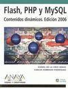 FLASH, PHP, Y MYSQL