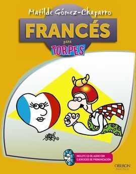 FRANCÉS PARA TORPES