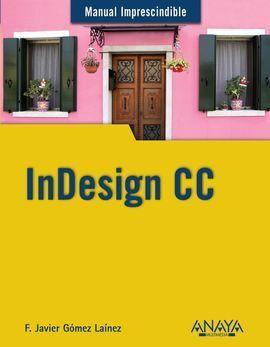 INDESIGN CC