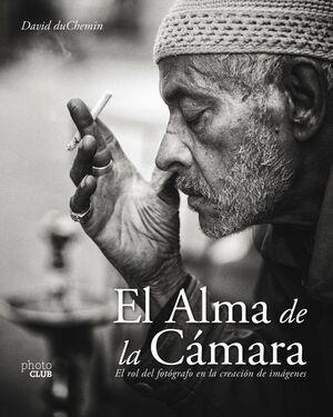 EL ALMA DE LA CÁMARA