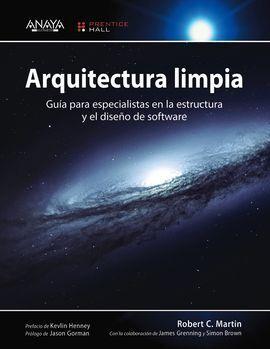 ARQUITECTURA LIMPIA