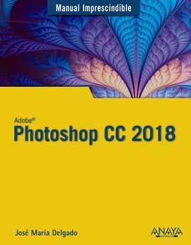 MANUAL AVANZADO PHOTOSHOP CC 2018