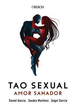 TAO SEXUAL. AMOR SANADOR