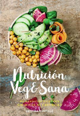 NUTRICIÓN VEG&SANA                                              S
