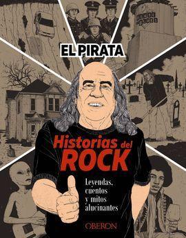 HISTORIAS DEL ROCK