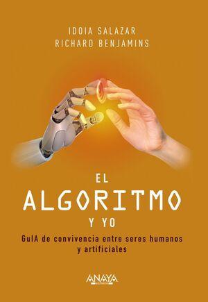 EL ALGORITMO Y YO