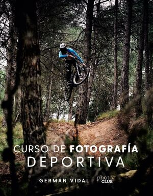 CURSO FOTO DEPORTIVA