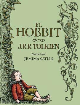 EL HOBBIT, EDICION INFANTIL