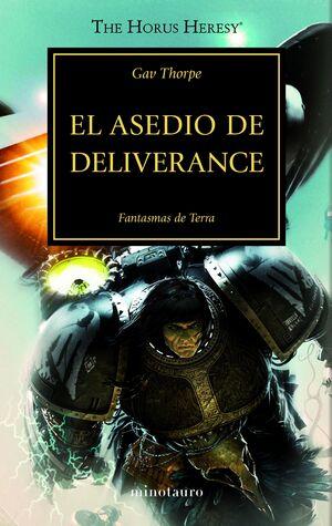 EL ASEDIO DE LA DELIVERANCE, N. 18
