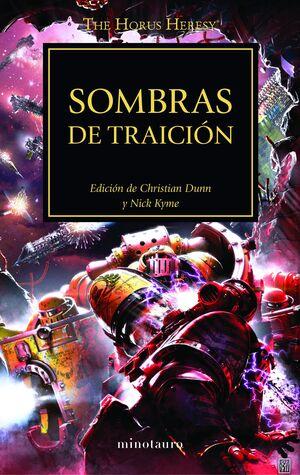 SOMBRAS DE TRAICION, Nº 22