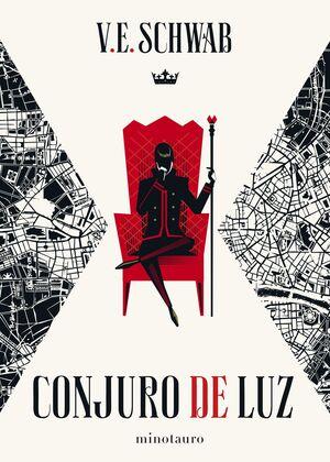 CONJURO DE LUZ Nº3/3