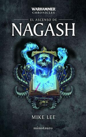 EL ASCENSO DE NAGASH Nº 02/03