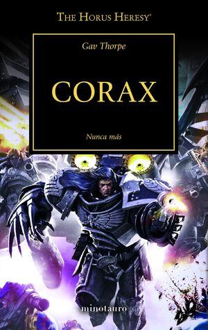 HH Nº40. CORAX