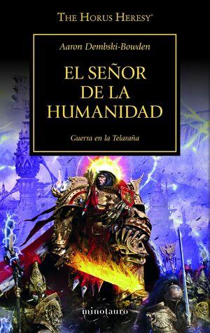 HH Nº41 EL SEÑOR DE LA HUMANIDAD