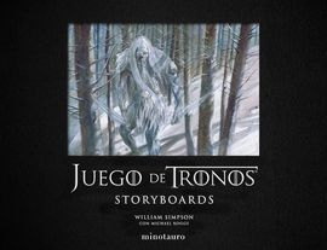 JUEGO DE TRONOS. STORYBOARDS