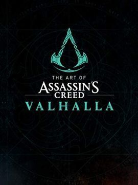 EL ARTE DE ASSASSIN'S CREED VALHALLA