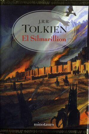 EL SILMARILLION. ED. 2002