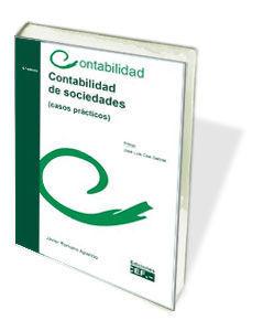 CONTABILDAD DE SOCIEDADES 6ª EDI.