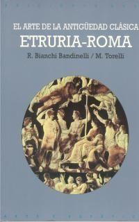 ETRURIA-ROMA