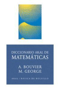 DICCIONARIO AKAL DE MATEMÁTICAS