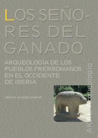 LOS SEÑORES DEL GANADO