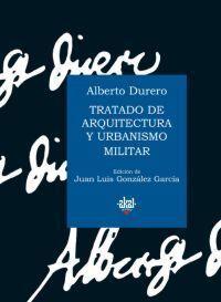 TRATADO DE ARQUITECTURA Y URBANISMO MILITAR