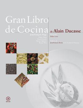 GRAN LIBRO DE COCINA