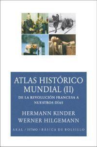 ATLAS HIST�RICO MUNDIAL II