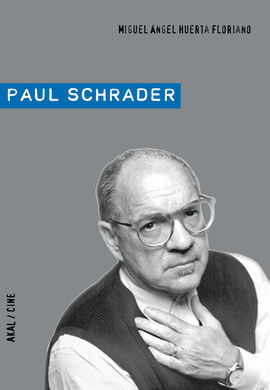 PAUL SCHRADER