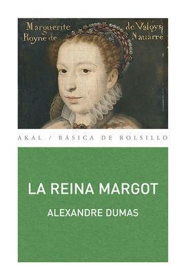 LA REINA MARGOT