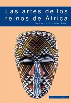 ARTES DE LOS REINOS DE AFRICA, LOS