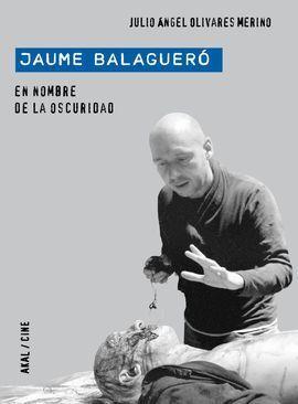 JAUME BALAGUERO