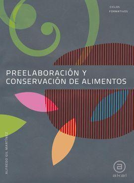 PREELABORACION Y CONSERVACION ALIMENTOS (CF)