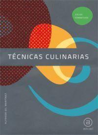TECNICAS CULINARIAS CF 2010