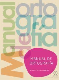MANUAL DE ORTOGRAFIA 10
