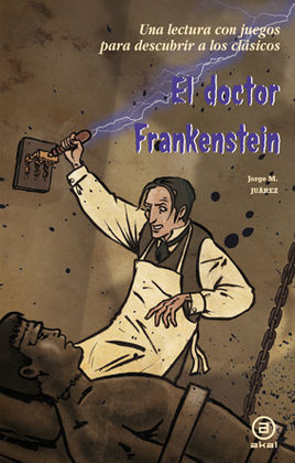 DOCTOR FRANKESTEIN, EL