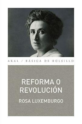 REFORMA O REVOLUCION