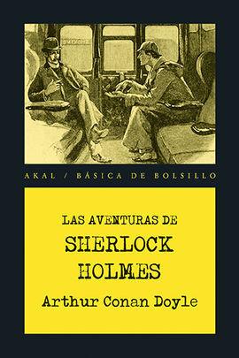 AVENTURAS DE SHERLOCK HOLMES,LAS