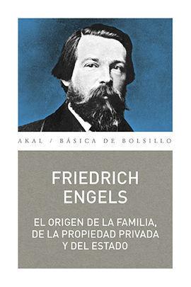 EL ORIGEN DE LA FAMILIA, DE LA PROPIEDAD PRIVADA Y DEL ESTADO Nº334