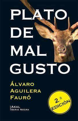 PLATO DE MAL GUSTO Nº73