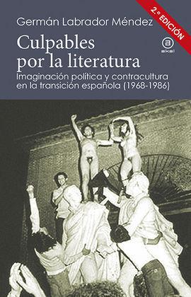 CULPABLES POR LA LITERATURA Nº1