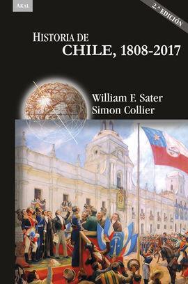 HISTORIA DE CHILE 1808-2017