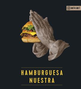 HAMBURGUESA NUESTRA